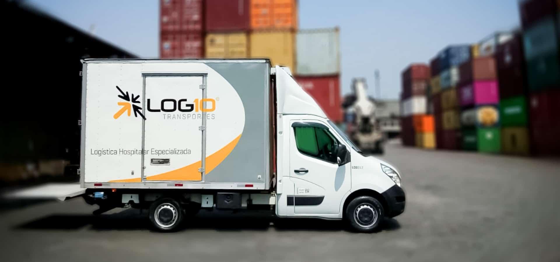 Transporte Aduaneiro